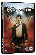 Constantine [2005] [DVD][Region 2]