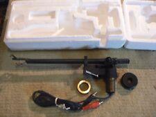 REGA/Papillon RB-250 tonearm en rega Polystyrène Box