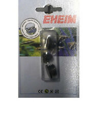 EHEIM SPRAY BAR PLUG KIT FOR GERMAN CANISTER FILTER. FREE SHIPPING IN THE USA