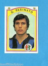 CALCIO 79-LAMPO/FLASH-Figurina n.126- PASINATO - INTER -Recuperata