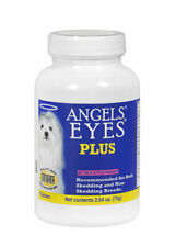 Angel's Eyes Plus Powdered Anti-Tear Stain for Dogs, Chicken 1.59 oz (2 Pack)