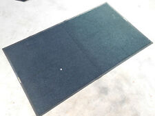 Non Slip Dirt Trapper Floor Mats 5x3 for Dog Mat Kennel Workshop Garage office
