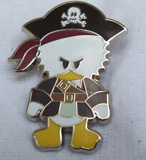 Disney Pirates of the Caribbean Cute Characters Donald Duck Pirate Outfit Pin
