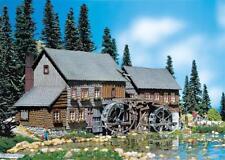 FALLER 130388 Hexenlochmühle In H0 sehr schön gebaut