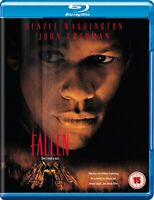 Fallen (Denzel Washington) Blu ray [DVD][Region 2]