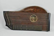 g43d26- Alte Zither