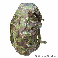 Camouflage Waterproof Rucksack Backpack Bag Rain Cover DPM Army up to 45 Litre