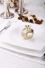 Wedding favors for guests 10 pcs Pomegranate Gold XL Unique Giveaway Lokumluk