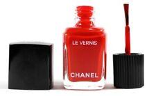Chanel Le Vernis Longue Tenue Longwear Nail Colour -510 Gitane- new