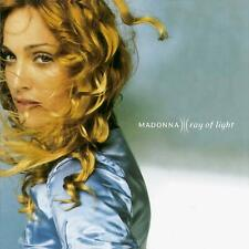 Brand New CD Madonna ‎– Ray of Light 1998 Nothing Really Matters
