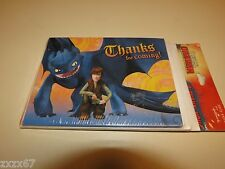 NEW HOW TO TRAIN YOUR DRAGON THANK YOU NOTES PARTY SUPPLIES