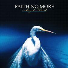 FAITH NO MORE - ANGEL DUST Album Cover POSTER 12x12