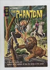 The Phantom #6 - Gold Key - (Grade 8.5) 1964