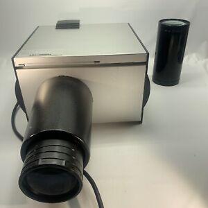 ARTOGRAPH OPAQUE TRACER ART Designer PROJECTOR ENLARGER 2 Lenses