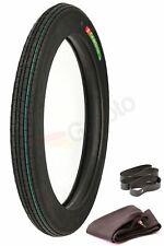 Motorradreifen Reifen + Schalauch + Felgenband 2.75-18 P02 MZ JAWA