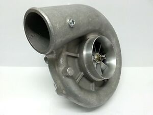 Vortech Supercharger V2 T-Trim Reverse Rotation - V-2 CCW S/N 59387