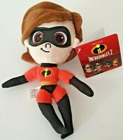 "Incredibles 2 Plush Toy Jack 7/"" SEALED BNWT FREE P/&P"