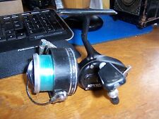 ESTATE FIND VINTAGE MITCHELL 300A SPINNING FISHING REEL