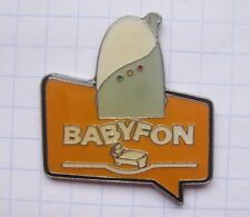 BABYFON ................ Haushalt / Geräte / Maschinen Pin (121i)