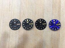 Watches - Seiko 5 dial lot