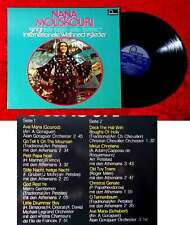 LP Nana Mouskouri singt internationale Weihnachtslieder (Fontana 6325 330) D 72