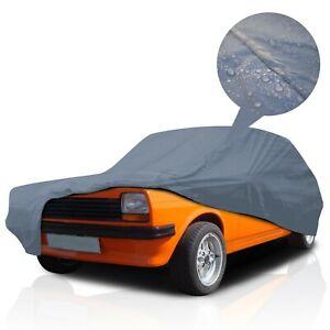 [PSD] Supreme Waterproof Car Cover for Renault LeCar 1972-1985 Hatchback 3-Door