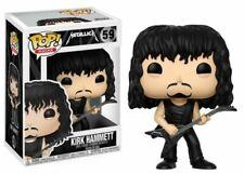 Metallica Funko POP! Rocks Kirk Hammett Vinyl Figure #59