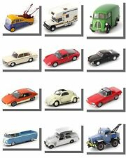 Autocult, High Quality, Resin, Models, 1/43 Scale (PART 2)