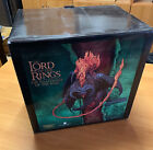 Balrog Lord Of The Rings (2002) Sideshow Weta LOTR – NEW!!! Limited #759/1000