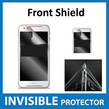 HTC Desire 830 Protector de pantalla frontal invisible Escudo Militar Grado