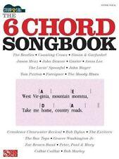 Les 6 chansons de corde-pianoter et chanter