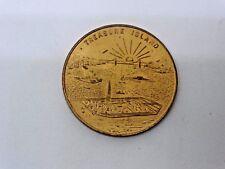 1939 Golden Gate Expo Medallion