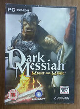 Dark Messiah: Might and Magic (PC DVD-ROM) UK IMPORT