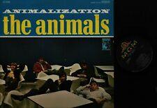 >> The Animals - Animalization <<