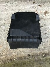 VOLKSWAGEN TOURAN 2007-2010 ENGINE BAY FUSE BOX COVER