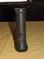 VINTAGE EVEREADY INDUSTRIAL FLASHLIGHT