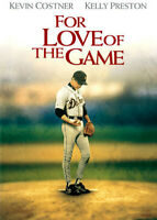 For Love of the Game [New DVD] Widescreen