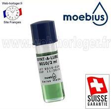 Huile Moebius 9010 Synt-A-Lube Reconditionné en 1 ml - Moebius Oil 9010