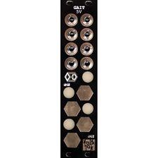 Andatura MODULARE folktek EURORACK touchplate GATE Modulo Generatore (rame)