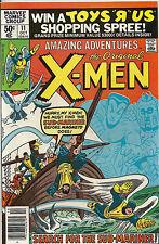 Amazing Adventures  (X-Men)  #11  NM-