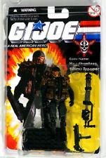 "GI JOE 2016 Custom Carded Headhunter Stromtrooper 3.75 "" Action Figure MOC MIP"