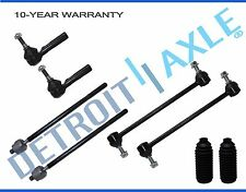 Brand New 8pc Complete Front Suspension Kit for Chevy Cobalt Pontiac G5 HHR Ion