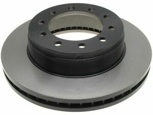 For 2005-2016 Ford F550 Super Duty Brake Rotor Front Raybestos 34972JV 2006 2007