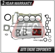 Full Gasket Kit Set 1.8 L for Nissan QG18DE Sentra #DFS1314