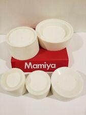 Mamiya Objektiv Glas Elemente Gummi Öffner (für Reparatur/Ersatz)