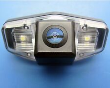 Color CMOS NTSC Car Reverse Rear-View Backup Camera For Honda Accord +Guide Line