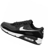 NIKE MENS Shoes Air Max 90 - Iron Grey, White & Black - CN8490-002