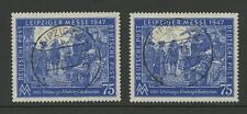 Used George VI (1936-1952) European Stamps
