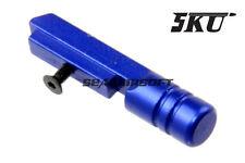 5KU Cocking Handle For Marui G17 Series (Blue) 5KU-GB-417BL