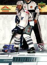 2000-01 German DEL #118 Stephane Robitaille